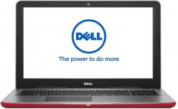 Ноутбук Dell Inspiron 5567 Red (I555810DDL-61R)