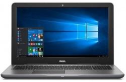 Ноутбук Dell Inspiron 5567 Grey (I555810DDW-61G)