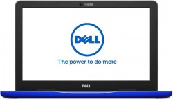 Ноутбук Dell Inspiron 5567 BaliBlue (I555810DDL-61BB)