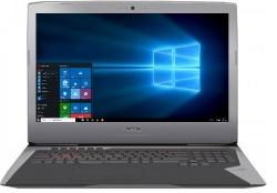 Ноутбук ASUS ROG G752VS-GB248T Gray (90NB0D71-M03820)