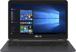 Ноутбук ASUS ZENBOOK Flip UX360UA-DQ276R Black (90NB0C03-M07580)