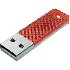 USB накопитель SanDisk 16GB Cruzer Facet Red