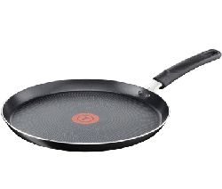 Сковорода для блинов Tefal B3521022 Cook rigth 25