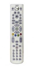 Пульт ДУ Xbox 360 XB778 White