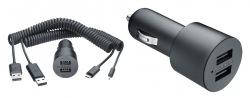 Зарядное устройство для автомобиля Nokia DC-20
