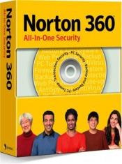 Антивирус NORTON 360 4.0 3ПК/1р