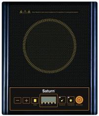 Электроплитка индукционная Saturn ST-EC 0187