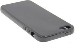 Чехол GlobalCase (TPU) LG E400 dark