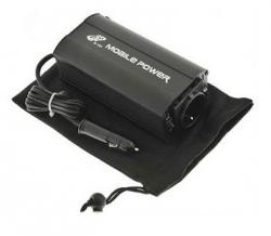 Инвертор автомобильный FSP Car MobilePower DC to AC,150W/20A,прикуриватель/евророзетка (FSP150-230MB