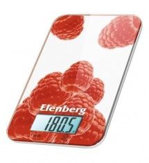 Весы кухонные ELENBERG KS 1550 (PT-863)