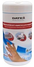 IT/cl DATEX N-5856 Влажные салфетки 100 шт