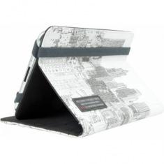 Чехол для планшета Golla Tablet folder Stand Vincent White (G1558)