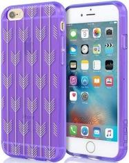 Чехол Incipio Design Series iPhone 6 Plus Purple