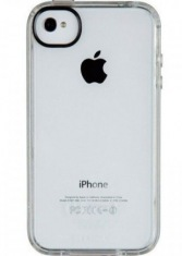 Чехол Speck iPhone 4S GemShell Clear