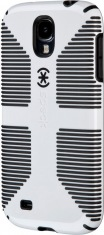 Чехол Speck Samsung Galaxy S4 Grip White/Black