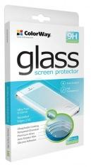 Защитная пленка-стекло ColorWay Samsung Grand Prime