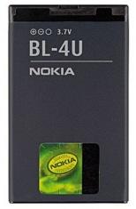 Аккумулятор Nokia ВL-4U