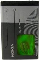 Аккумулятор Nokia ВL-4C