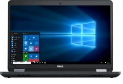 Ноутбук Dell Latitude E5270 (N004LE5270U12EMEA)