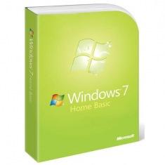 ОС Windows 7 Home Basic 64-bit OEM