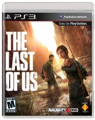 PS3 The Last of Us (рус.версия)