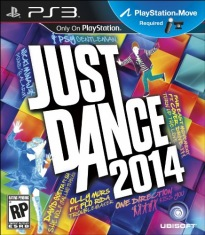 PS3  BR. Just Dance 2014