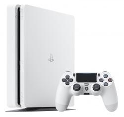 Консоль Sony PS4 Slim 500Gb White