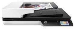 Сканер HP A4 ScanJet Pro 4500 f1 Network (L2749A)