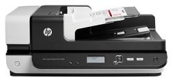 Сканер HP A4 Scanjet Enterprise 7500 (L2725B)