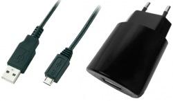 Сетевое зарядное устройство GC MSH-TR-071 (1USB1A)  iPhone 5