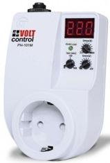 Реле напряжения (сетевой фильтр) Новатек-Электро РН-101М