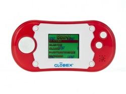 Консоль Globex PGP-100 красная