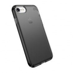 "Чехол для iPhone 7 (4.7"") Speck Presidio Clear/Onyx Black Matte (SP-79988-5747)"