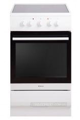 Кухонная плита HANSA FCCW 53004