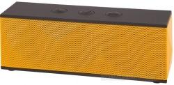 Колонки 2.1 (портативные) iBest HR-800 Yellow Black