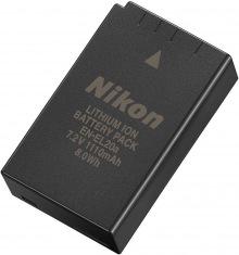Аккумулятор Nikon EN-EL20a (VFB11601)