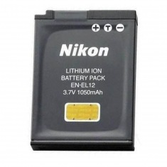 Аккумулятор Nikon EN-EL12 (VFB10401)