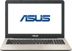Ноутбук Asus X556UQ-DM976D Golden (90NB0BH3-M12690)
