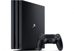 Консоль Sony PS4 Pro 1TB