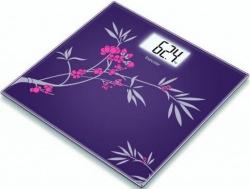 Весы напольные электронные Beurer GS 207 Spring