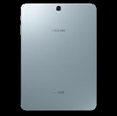 Планшет Samsung Galaxy Tab S3 LTE Silver (SM-T825NZSA)