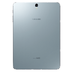 Планшет Samsung Galaxy Tab S3 Silver (SM-T820NZSA)