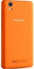 Смартфон PRESTIGIO WIZE NK3 3527 Dual Orange