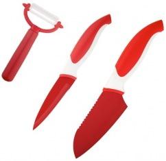 Набор ножей GRANCHIO 88682 3 предмета