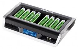 Зарядное устройство VARTA LCD MULTI CHARGER
