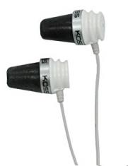 Наушники KOSS Spark plug (Pathfinder)