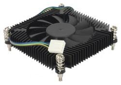 Кулер для CPU GAMEMAX E87 низкопрофильный