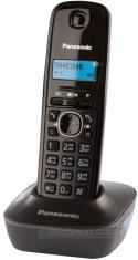 Радиотелефон Panasonic KX-TG1612UAH