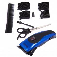 Машинка для стрижки волос SATURN HC 7382