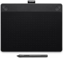 Графический планшет Wacom 3D Black PT M CTH-690TK-N